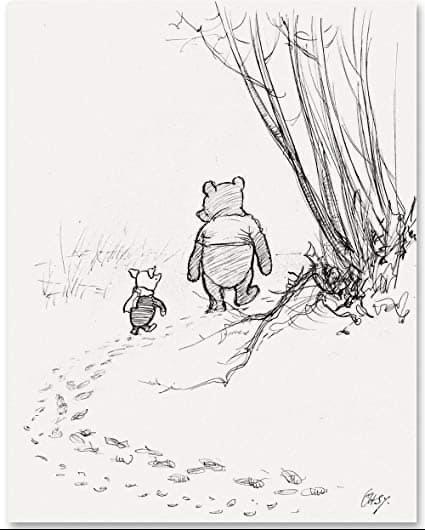 Poo-n-Piglet