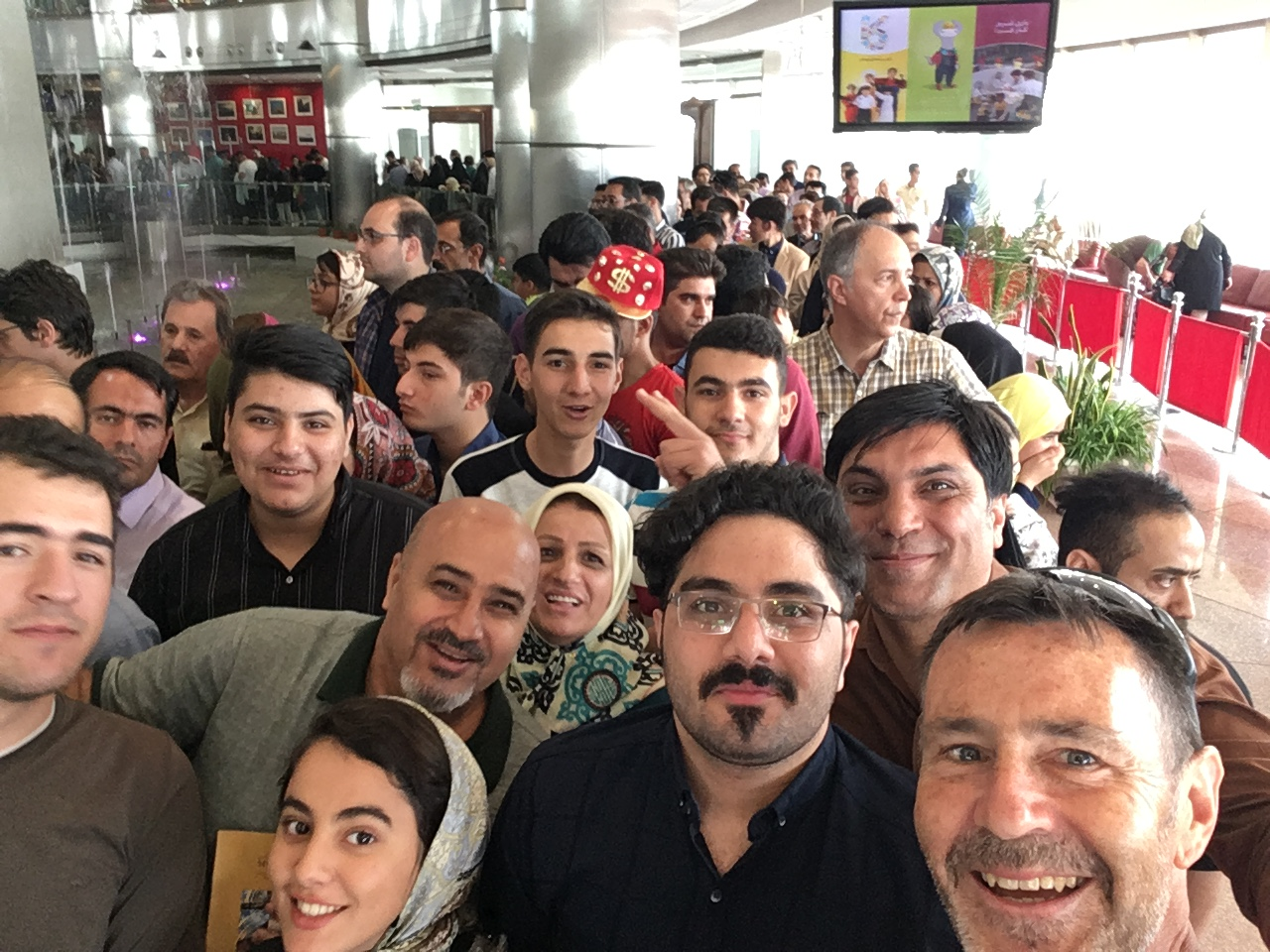 Nowruz – نوروز